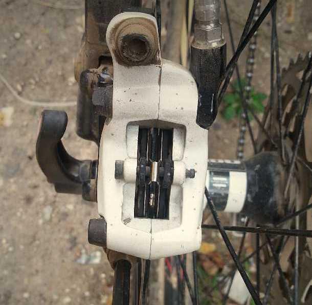 Brake Caliber