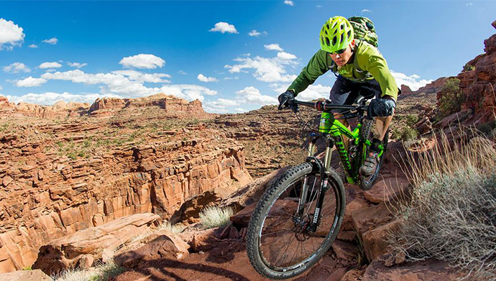 4 of the best 29 trail bikes