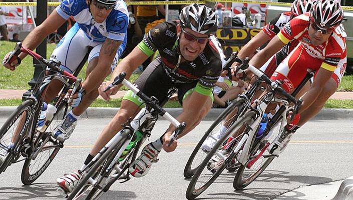 Criterium Race