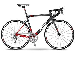 BMC bicycle