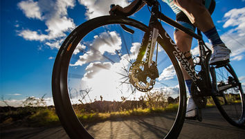 Read 'Road bike disc brakes: The new standard'
