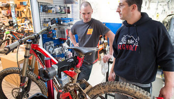Read 'What is a bike service all about?' on BikeRoar