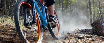 Read '10 Tips to buying a hardtail mountain bike'