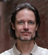 Jeff Koenig (Vice President NBDA)