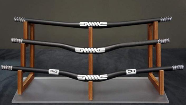 Enve MTB bar line up
