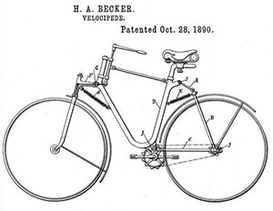 Original Dual Suspension Bike