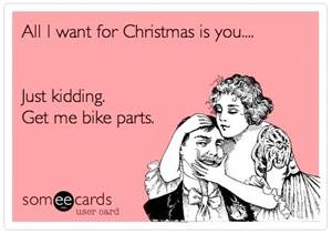 Get me bike parts