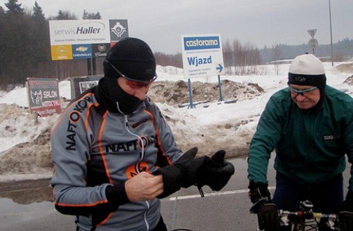 headwear for cycling