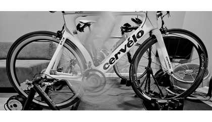 Read 'Cadence 101: Nail your ideal pedaling speed'