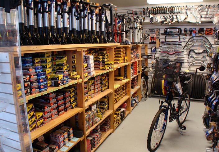 Ultimate road cycling shopping at your local bikes shops