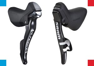Shifters - Shimano Ultegra 6800 vs SRAM Force 2015