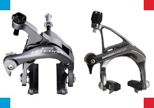Brakes - Shimano Ultegra 6800 vs SRAM Force 2015