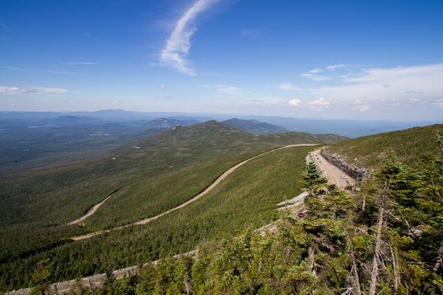 Whiteface Mountain - New York, USA