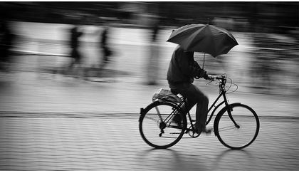 5 things you must do after riding your road bike in the rain