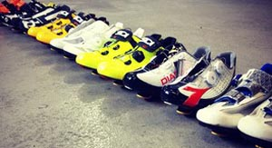 More Cycling Shoes