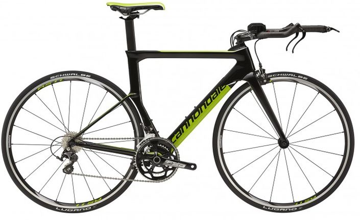 Cannondale Slice 105 (2015)