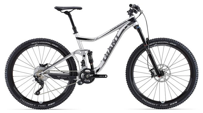 Looking for an Enduro weapon? These 5 bikes can descend