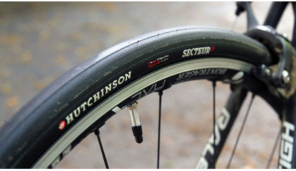 Why you must run wider tires on your road bike
