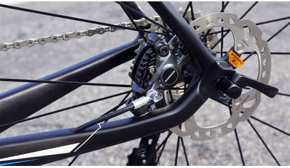 Read 'Looking for a road bike upgrade? 5 reasons why disc brakes should be on the list'