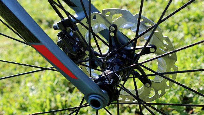 road disc brakes