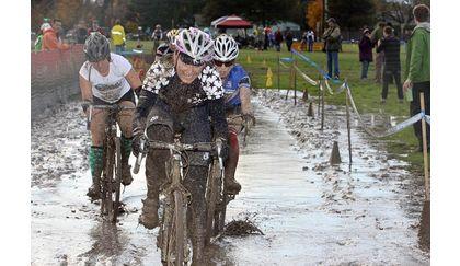 Read 'Cyclocross 101 - A beginner's guide'