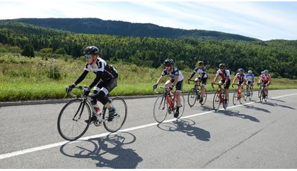 Gran Fondo Success: 8 Tips to enjoy and finish the ride