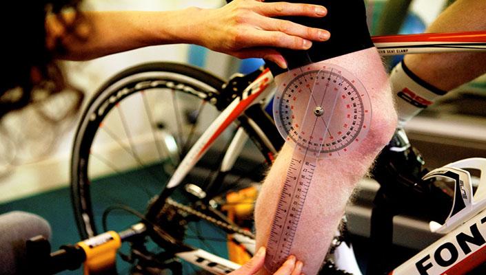Bike fit - size matters