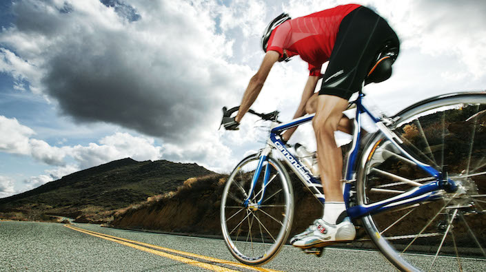 bodyweight exercises for cyclists