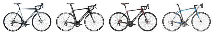 Road Bikes 6 Best Bets From 2 000 To 3 500