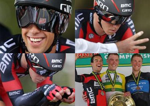 Australia Road National Championships Men's TT
