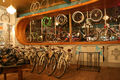 Superb bicycle shop interior4 original