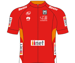 iiNet Sprinter's Jersey