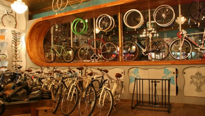 How to shop for the right bike shop