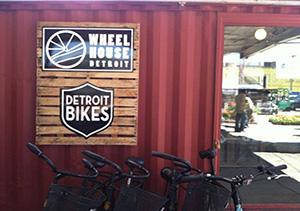 Wheel House Detroit