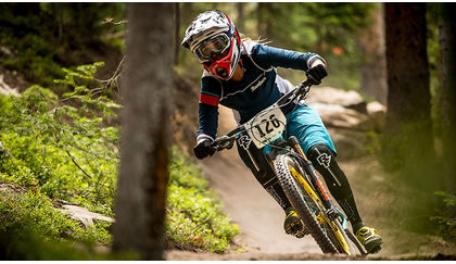 Downhill racing: Secret tips from a veteran racer