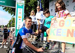 Matt Keenan AUS Road Nats