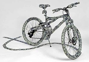 cash bike