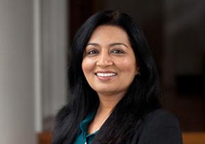 Dr. Mehreen Faruqi