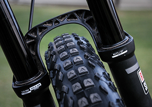 Rockshox Pike supports new PLUS and BOOST standards