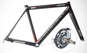 Vivax Assist Forza CF motorized road bike