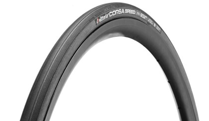 Vittoria Corsa Open G+ Isotech Clincher Road Bicycle Tire