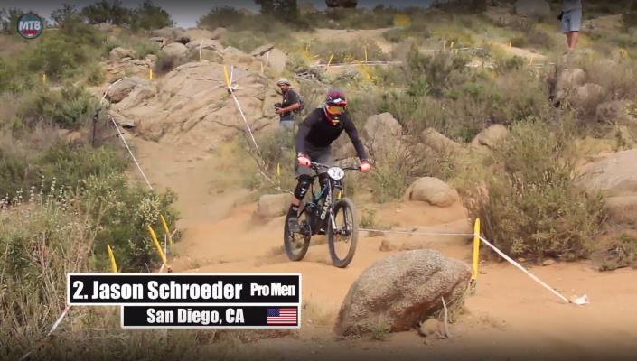 Mountain Bike Mania episodes to air on AMGTV