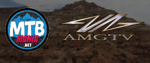 Mountain Bike Mania and AMGTV