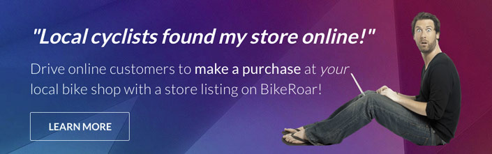 BikeRoar Online Marketing for bike shops