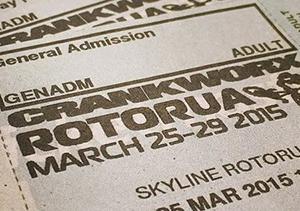Crankworx Rotorua multi-day pass