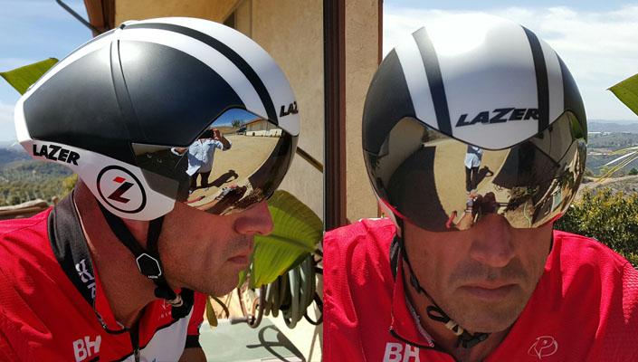 Lazer Wasp Air IS Aero Helmet