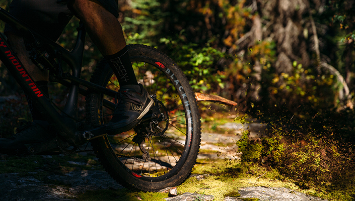 Blackhawk Wheel Co. MTB Carbon Wheel