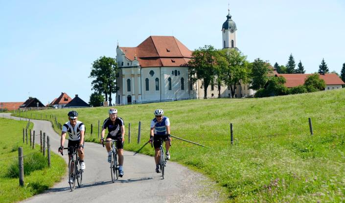 Cycling tour by Global Cycling Adventures