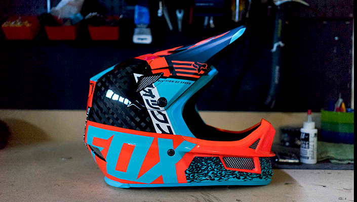 Fox Rampage Pro Carbon MIPS review