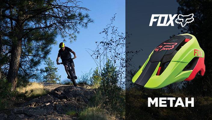 Fox Metah Trail Helmet - Ridden and Reviewed
